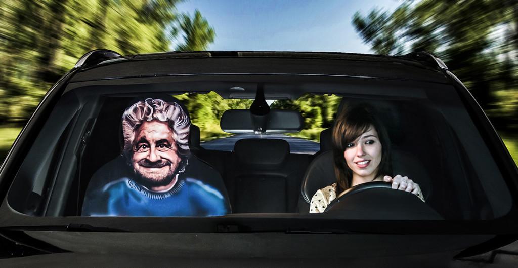 auto accessori interni
