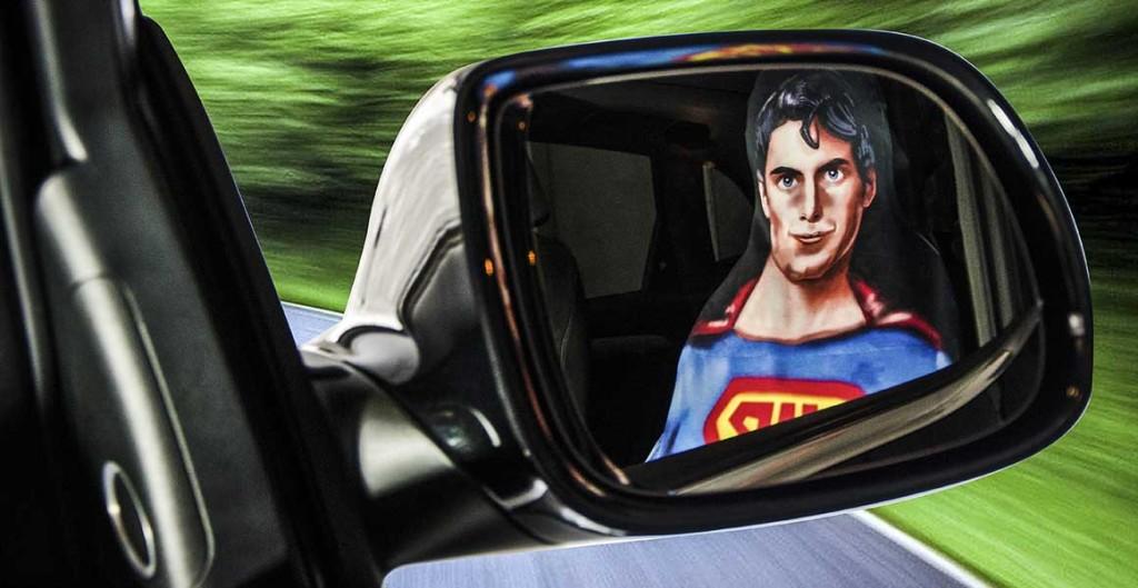 coprisedili auto personaggi famosi